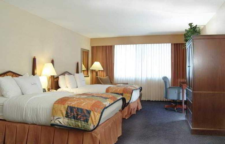 Doubletree Nashville Downtown - Room - 3