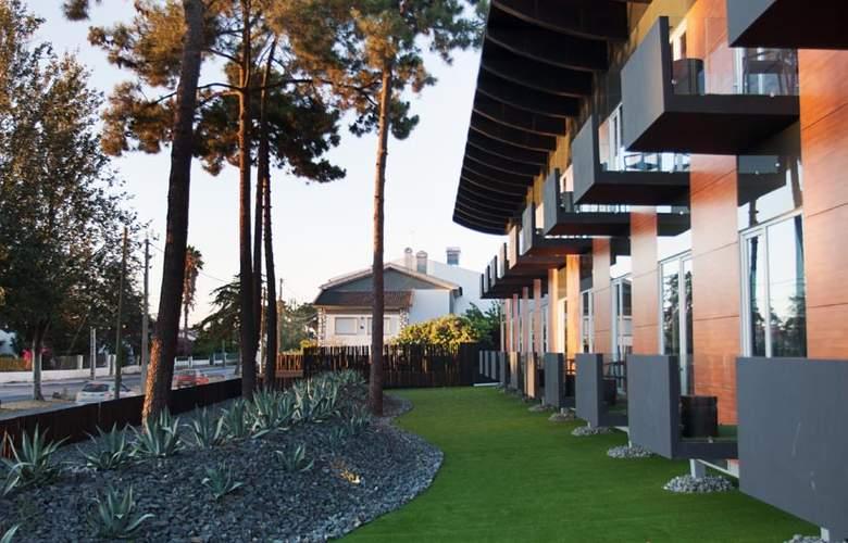 Evidencia Belverde - Hotel - 7