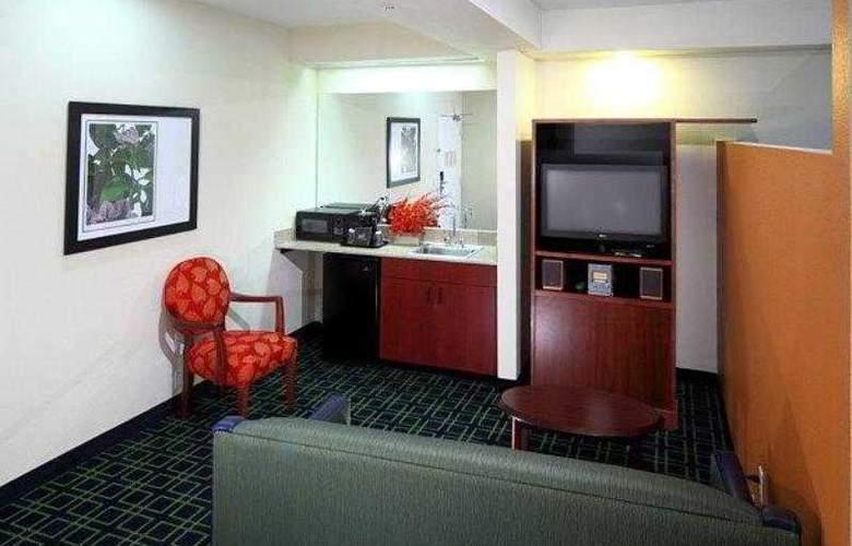 Fairfield Inn & Suites San Francisco San Carlos - Hotel - 4