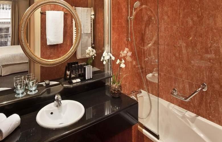 Meliá Paris Notre-Dame - Room - 17