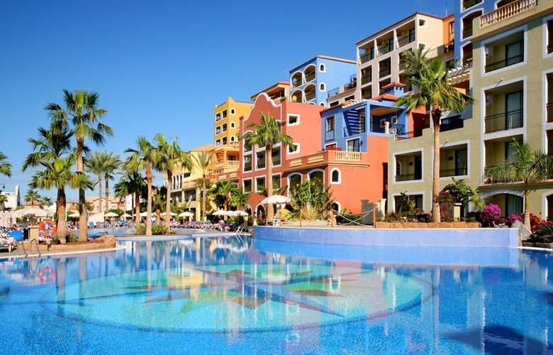 Sunlight Bahia Principe Costa Adeje - Hotel - 9