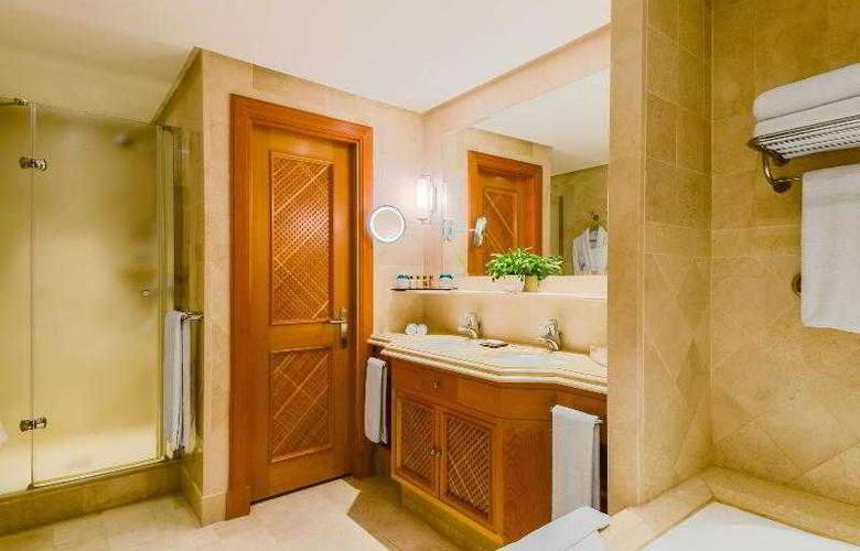 Sheraton La Caleta Resort & Spa - Room - 18