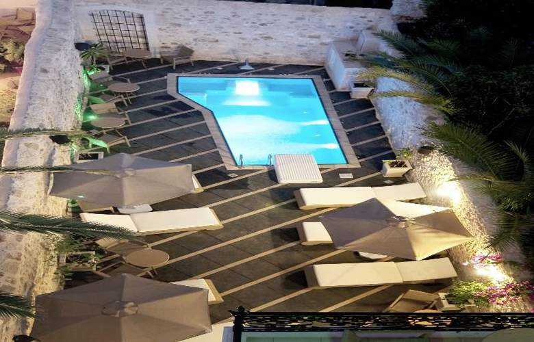 Antica Dimora Suites - Pool - 7