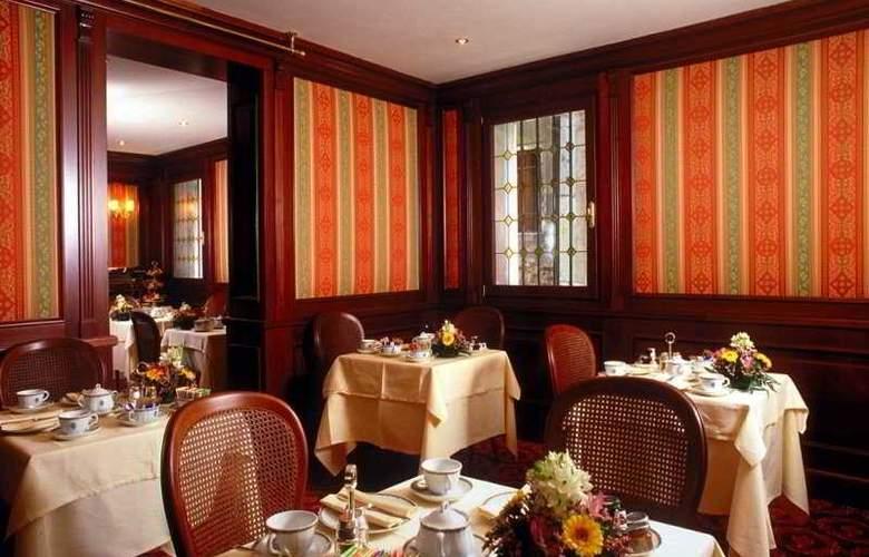 Sina Palazzo Sant'Angelo  - Restaurant - 6