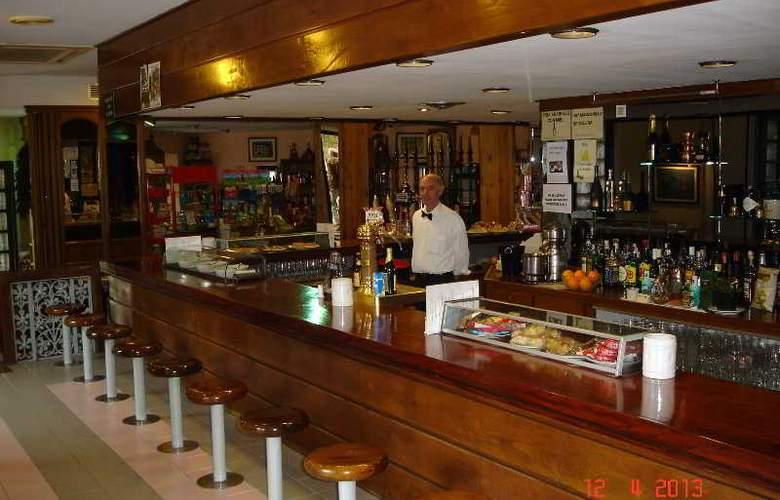 Santillana - Bar - 7