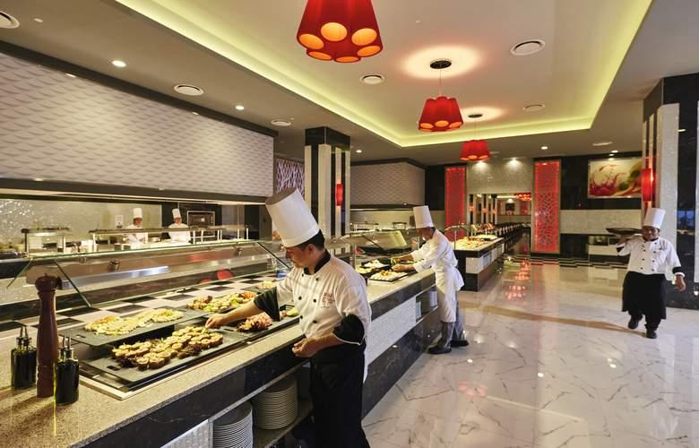 Riu Dunamar - Restaurant - 35