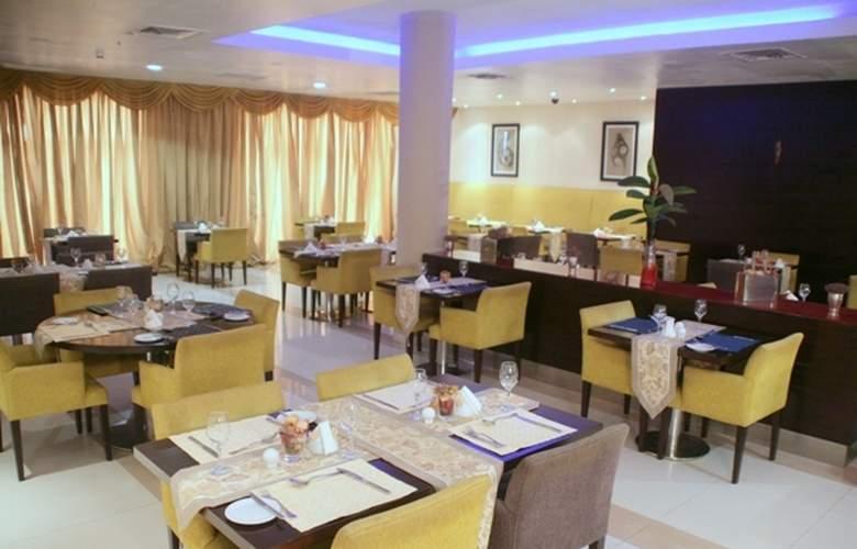 Best Western Premier Port Harcourt - Restaurant - 0