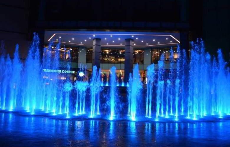 Swiss-Garden Hotel & Residence Malacca - Hotel - 6