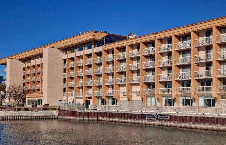 Holiday Inn Kingston Waterfront - Hotel - 6
