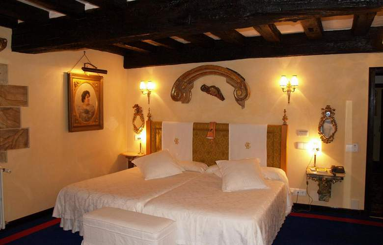 Palacio de la Peña - Room - 1