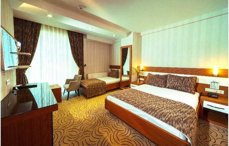 Dies Hotel - Room - 6