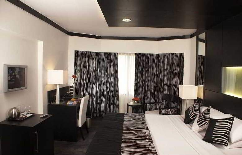 Residency Towers - Room - 24