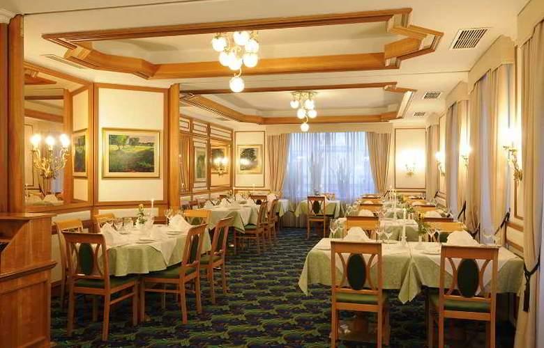 Scherer Salzburg - Restaurant - 5