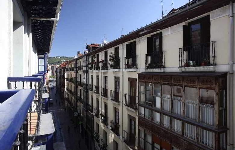 Casual Bilbao Gurea - Hotel - 14