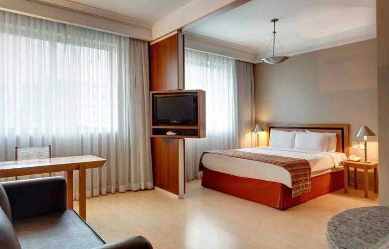 Mercure Belo Horizonte Lifecenter Hotel - Hotel - 26