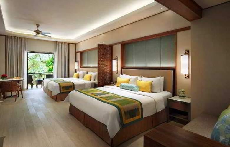 Shangri-Las Rasa Sayang Resort and Spa, Penang - Room - 2
