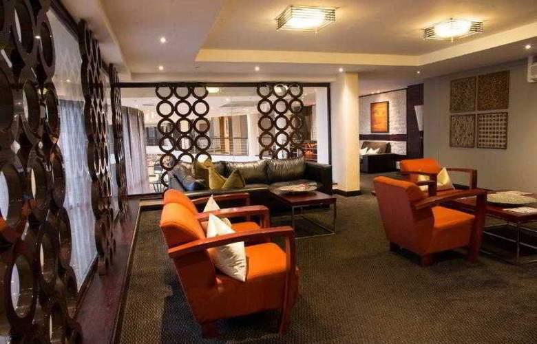 Premier Hotel ELICC - Hotel - 6