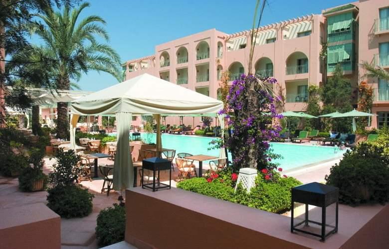 Alhambra Thalasso - Pool - 7