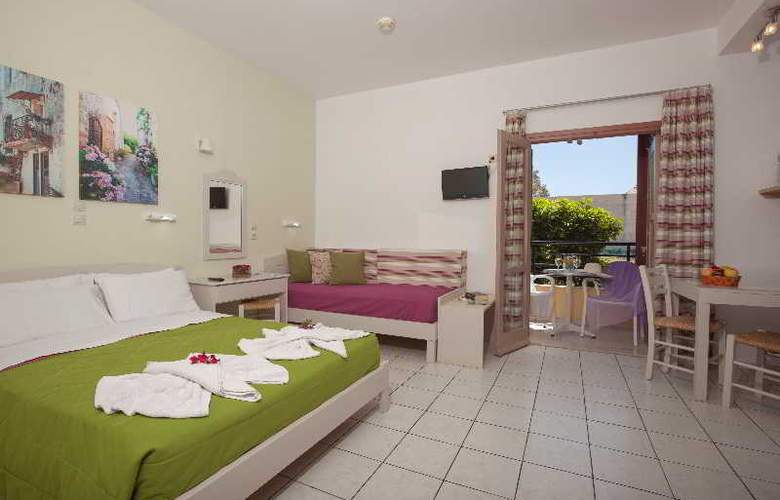 Latania Studios & Apartments - Room - 14