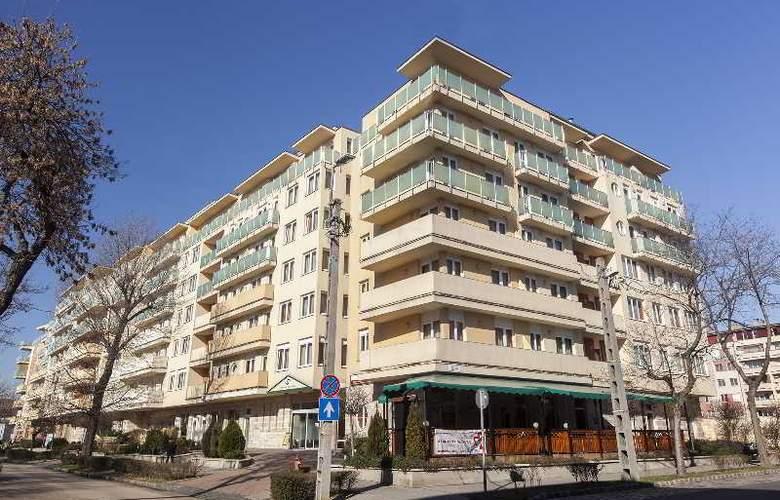 Premium Apartment House - Hotel - 0