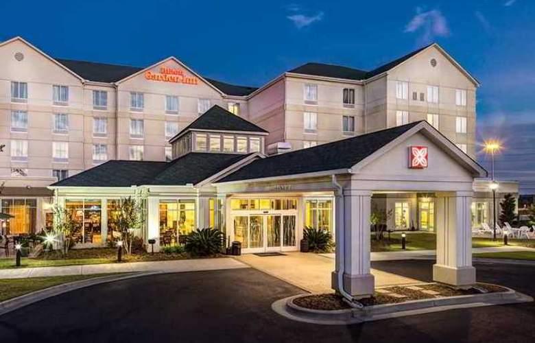 Hilton Garden Inn Augusta - Hotel - 5