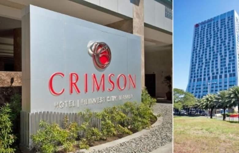 Crimson Hotel Filinvest City - Hotel - 5