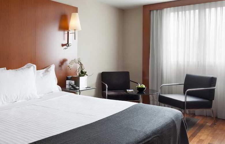 AC A Coruña - Room - 9