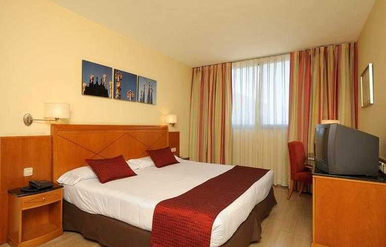 Eurostars Barbera Parc - Room - 7