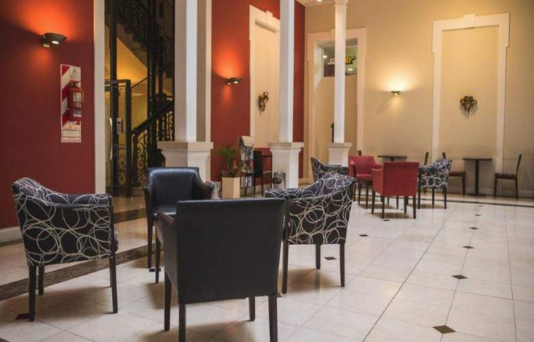 Merit Gran Hotel Victoria - General - 4