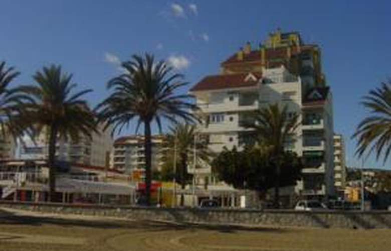 Peñíscola Playa Habitat Costa - Hotel - 0
