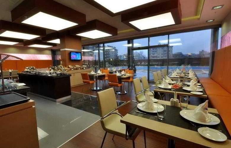 Novotel Gaziantep - Restaurant - 7