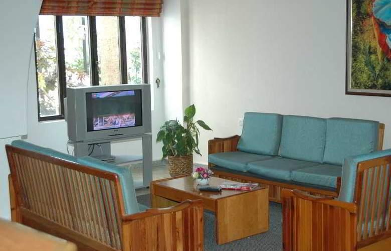 Aydem Hotel - General - 1