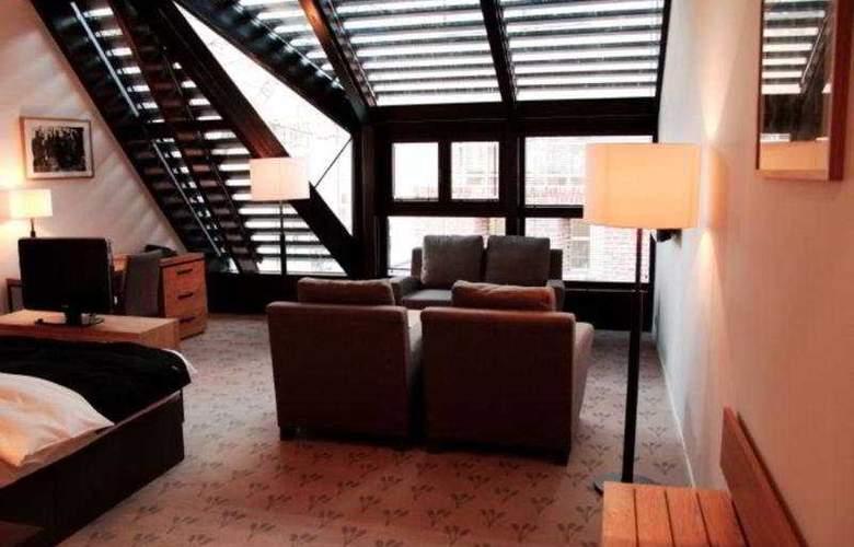 The Granary la Suite Hotel Wroclaw - Room - 4