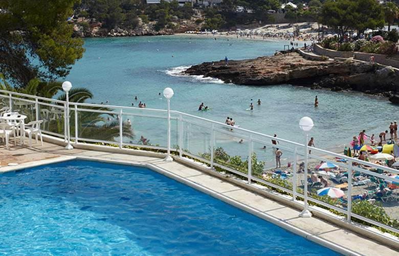 Grupotel Ibiza Beach Resort - Pool - 2