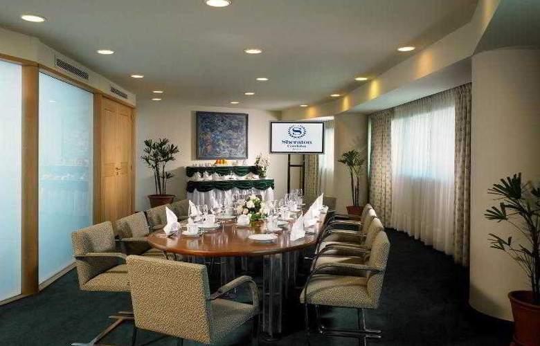 Sheraton Cordoba Hotel - Sport - 23