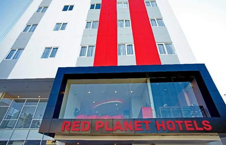 Red Planet Makassar - Hotel - 1