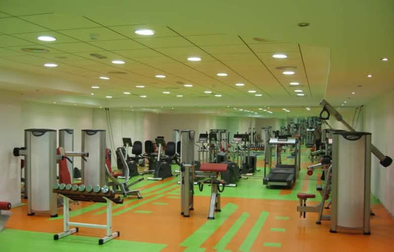 Deloix Aqua Center - Sport - 30