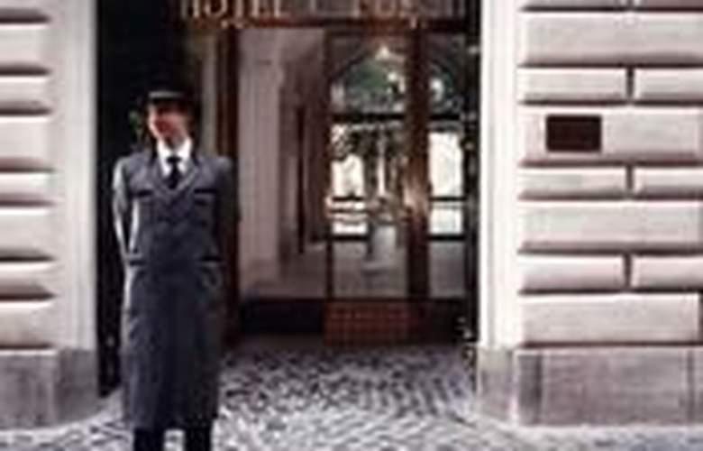 De Russie - Hotel - 0