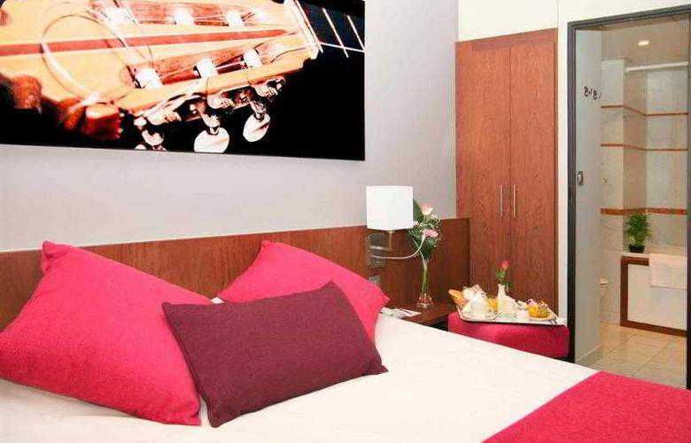 Mercure Perpignan Centre - Hotel - 12