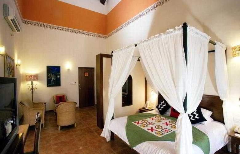 Lemon Tree Amarante Beach Resort - Room - 4