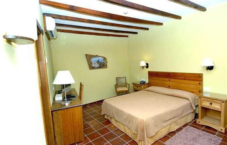 Hotel Rural Fonda de la Tea - Room - 0