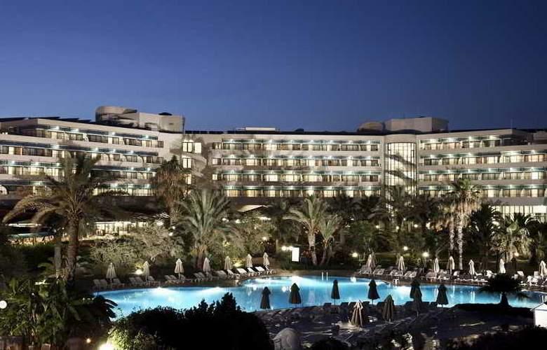 Sunrise Park Resort & Spa - Hotel - 12