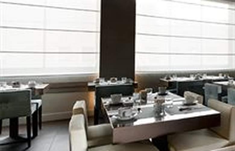 C-Hotels Diplomat - Restaurant - 0