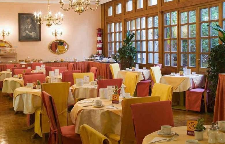 Mercure Josefshof Wien - Restaurant - 58
