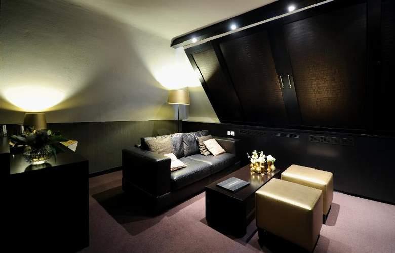 Van der Valk Hotel Volendam - Room - 18