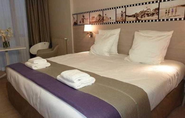 Mercure Perros Guirec - Hotel - 43