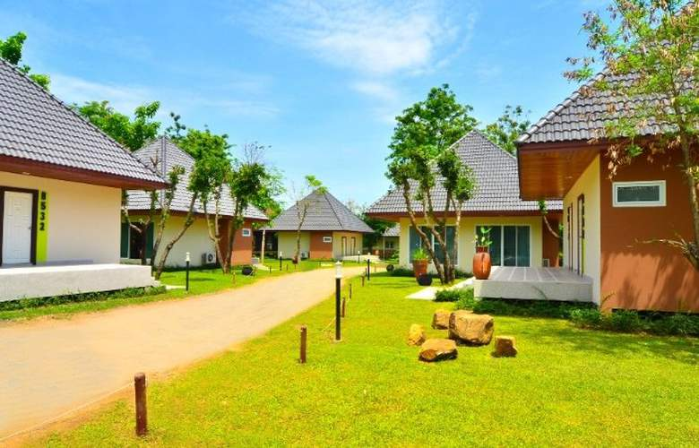 Lakeside Chalet By Mida - Hotel - 0
