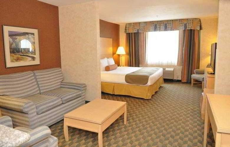 North Las Vegas Inn & Suites - Hotel - 10