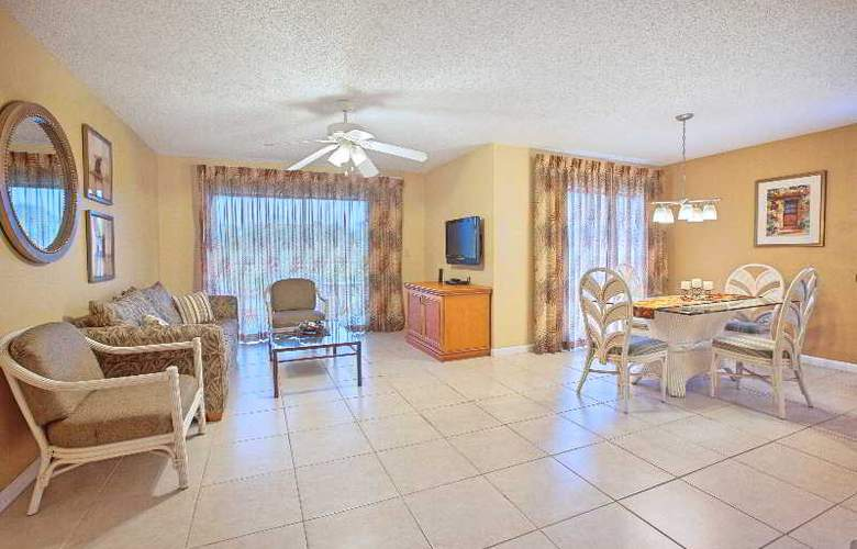 Legacy Vacation Resorts Palm Coast - Room - 5