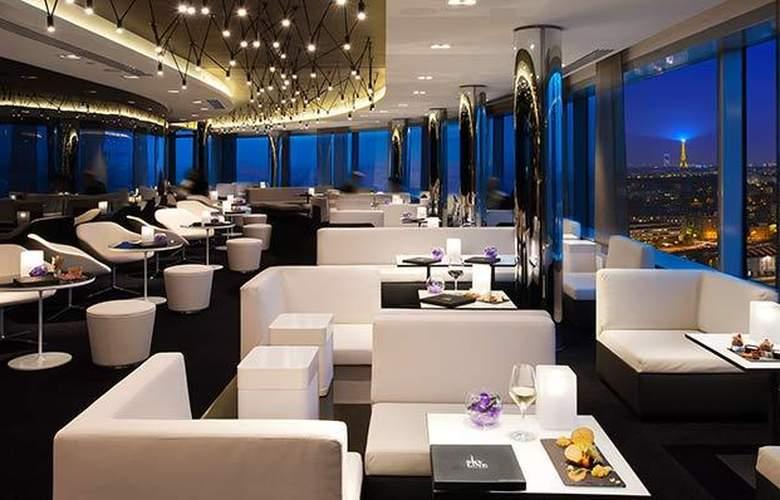 Meliá Paris La Défense - Restaurant - 4